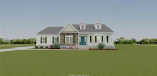 2 Sweetgum Lane, Bluffton, SC 29910 (MLS #362191) :: RE/MAX Island Realty