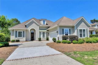 1 Lansmere Place, Bluffton, SC 29910 (MLS #362258) :: RE/MAX Island Realty
