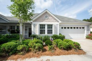 275 Argent Place, Bluffton, SC 29909 (MLS #363450) :: RE/MAX Island Realty