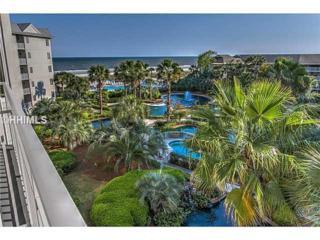 10 N Forest Beach Drive #2402, Hilton Head Island, SC 29928 (MLS #342877) :: Collins Group Realty