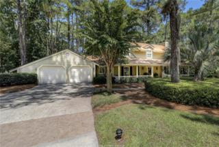 8 Oyster Bateau Court, Hilton Head Island, SC 29926 (MLS #355019) :: Collins Group Realty