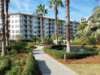 10 N Forest Beach Drive #2405, Hilton Head Island, SC 29928 (MLS #356800) :: Collins Group Realty