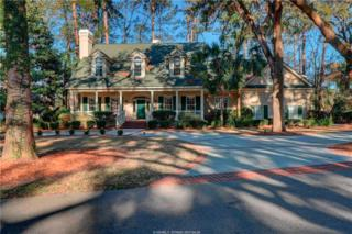 7 Rice Mill Lane, Hilton Head Island, SC 29928 (MLS #359617) :: Collins Group Realty