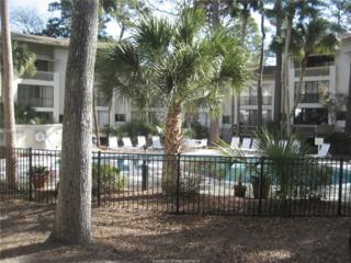 42 S Forest Beach Drive #3074, Hilton Head Island, SC 29928 (MLS #360098) :: Collins Group Realty