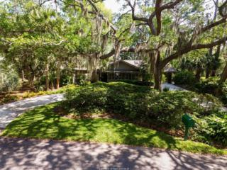 2 Audubon Pond Road, Hilton Head Island, SC 29928 (MLS #361552) :: Collins Group Realty