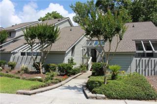 129 Windward Village Drive #129, Hilton Head Island, SC 29928 (MLS #363369) :: RE/MAX Island Realty