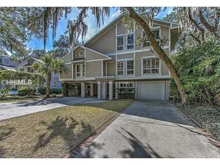 34 Firethorn Lane, Hilton Head Island, SC 29928 (MLS #336123) :: Collins Group Realty