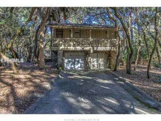 7 Laurel Lane, Hilton Head Island, SC 29928 (MLS #342484) :: Collins Group Realty