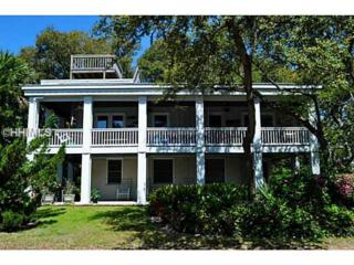 8 Bayberry Lane, Hilton Head Island, SC 29928 (MLS #336826) :: Collins Group Realty