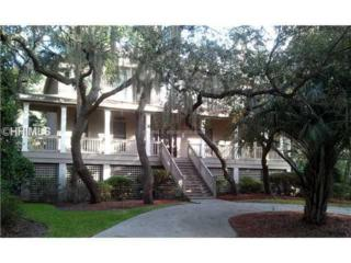 1 Sea Oak Lane, Hilton Head Island, SC 29928 (MLS #313001) :: Collins Group Realty