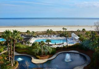 10 N Forest Beach Drive #1505, Hilton Head Island, SC 29928 (MLS #357680) :: Collins Group Realty