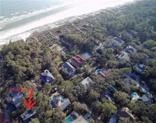 4 Alder Lane, Hilton Head Island, SC 29928 (MLS #341312) :: Collins Group Realty