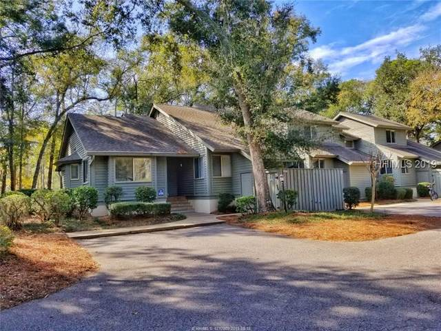 436 Carolina Club 436D, Hilton Head Island, SC 29928 (MLS #330841) :: Hilton Head Real Estate Partners