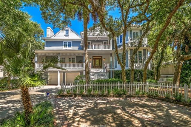66 Dune Lane, Hilton Head Island, SC 29928 (MLS #355912) :: The Alliance Group Realty