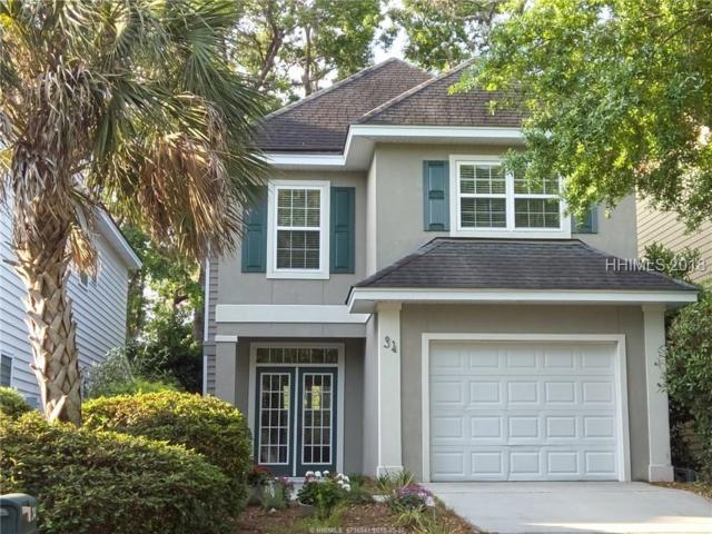 34 Gold Oak Drive, Hilton Head Island, SC 29926 (MLS #375644) :: Collins Group Realty