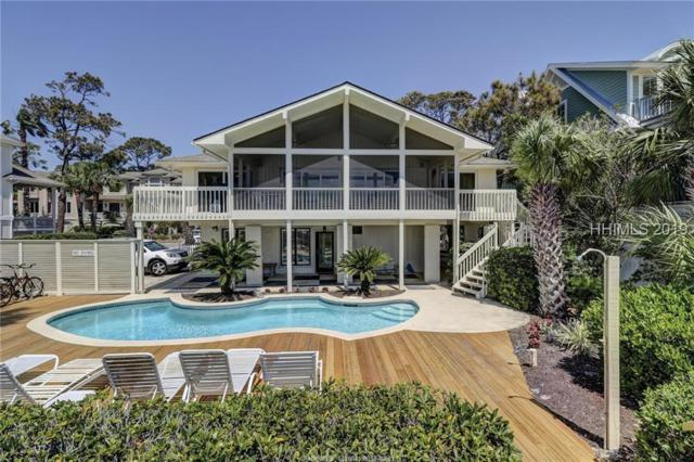 13 Dune Lane, Hilton Head Island, SC 29928 (MLS #377205) :: Collins Group Realty