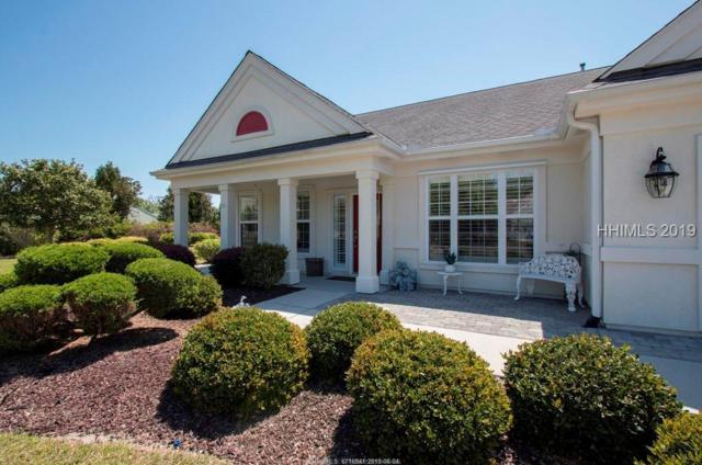 60 Raven Glass Lane, Bluffton, SC 29909 (MLS #379621) :: RE/MAX Coastal Realty