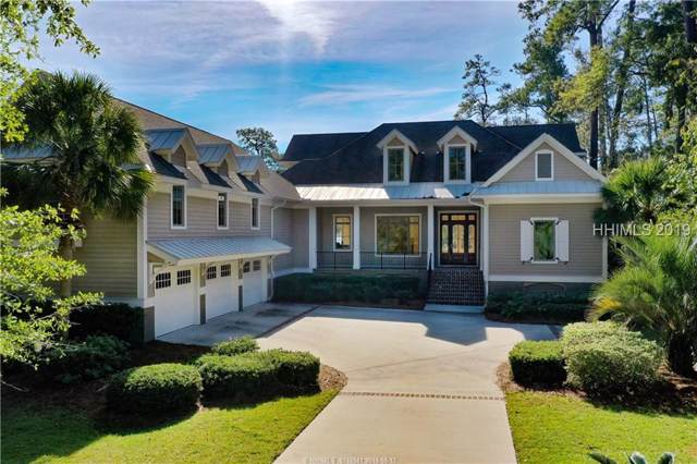 38 Millwright Drive, Hilton Head Island, SC 29926 (MLS #379788) :: Southern Lifestyle Properties