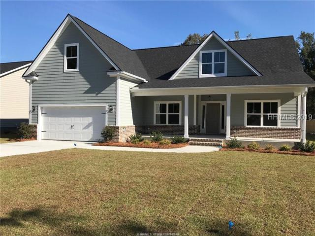 15 Pritchard Farms Road, Bluffton, SC 29910 (MLS #381581) :: RE/MAX Island Realty