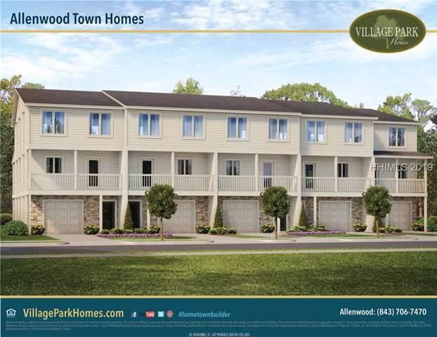 219 Ceasar Place, Hilton Head Island, SC 29926 (MLS #383535) :: RE/MAX Island Realty