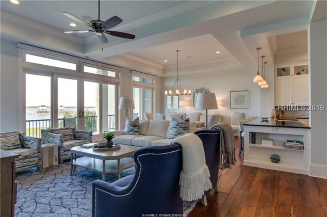 9 Old Ferry Point, Hilton Head Island, SC 29926 (MLS #385542) :: Southern Lifestyle Properties