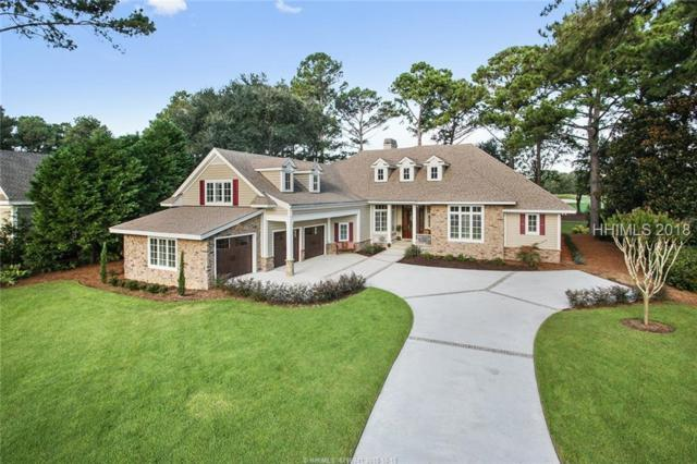 309 Bamberg Drive, Bluffton, SC 29910 (MLS #386820) :: Collins Group Realty