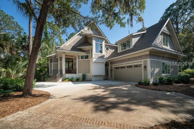16 Wood Ibis Road, Hilton Head Island, SC 29928 (MLS #388069) :: Collins Group Realty