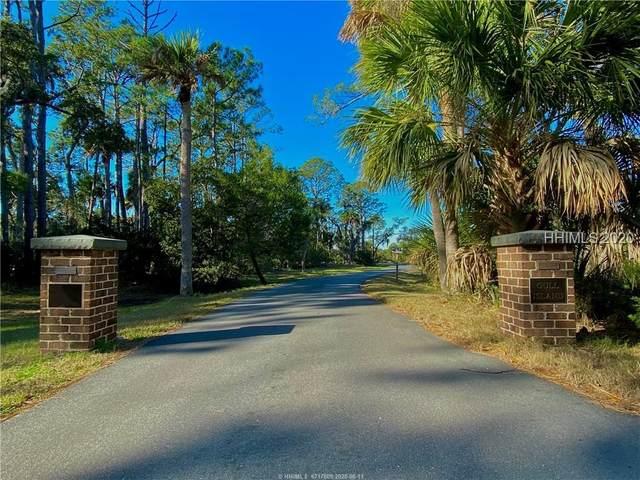 50 Marsh Island Road, Hilton Head Island, SC 29928 (MLS #399487) :: Southern Lifestyle Properties