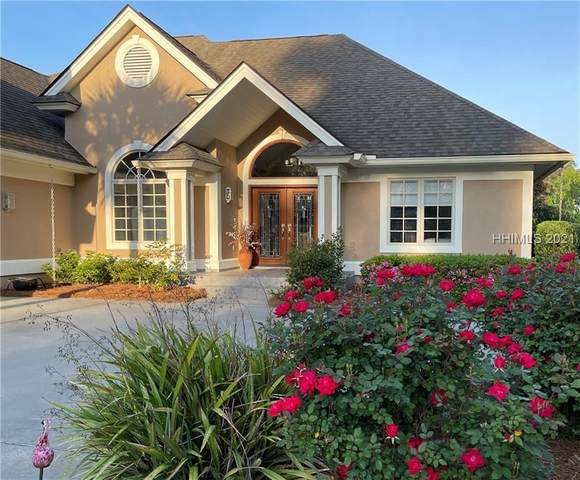 18 Hunting Court, Bluffton, SC 29910 (MLS #412301) :: The Alliance Group Realty