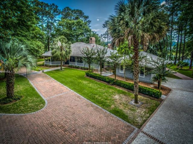 113 Gascoigne Bluff Road, Bluffton, SC 29910 (MLS #327783) :: Collins Group Realty