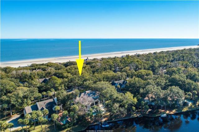 2 Junket, Hilton Head Island, SC 29928 (MLS #341928) :: RE/MAX Coastal Realty