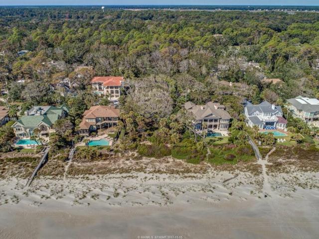 15 Brigantine, Hilton Head Island, SC 29928 (MLS #350856) :: RE/MAX Island Realty