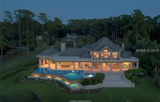 7 Charlesfort Place, Hilton Head Island, SC 29926 (MLS #386952) :: The Alliance Group Realty