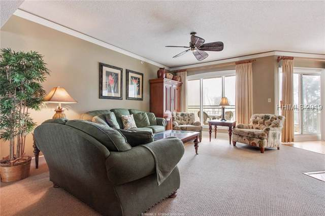 65 Ocean Lane #203, Hilton Head Island, SC 29928 (MLS #389899) :: Beth Drake REALTOR®