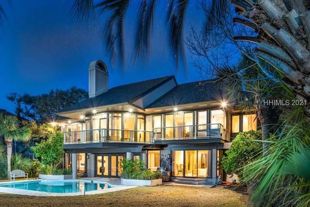 70 Planters Row, Hilton Head Island, SC 29926 (MLS #397483) :: Charter One Realty