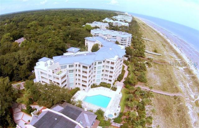 164 S Shore Drive #201, Hilton Head Island, SC 29928 (MLS #332242) :: Beth Drake REALTOR®
