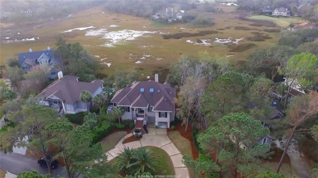 4 Sams Point Lane, Hilton Head Island, SC 29926 (MLS #357621) :: Beth Drake REALTOR®