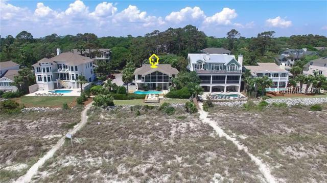 13 Dune Lane, Hilton Head Island, SC 29928 (MLS #377205) :: The Alliance Group Realty
