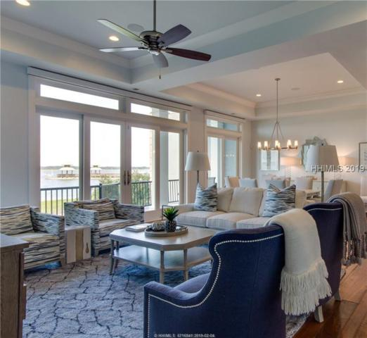 9 Old Ferry Point, Hilton Head Island, SC 29926 (MLS #385542) :: The Alliance Group Realty