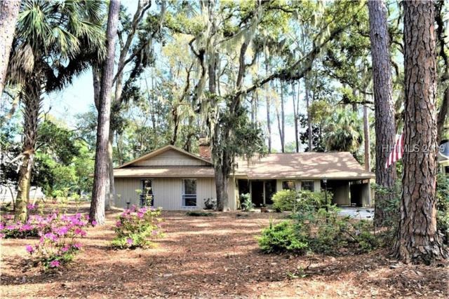 259 Greenwood Drive, Hilton Head Island, SC 29928 (MLS #387609) :: The Alliance Group Realty