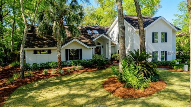 43 Heath Court W, Hilton Head Island, SC 29928 (MLS #392461) :: Southern Lifestyle Properties