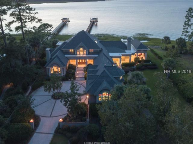 7 Charlesfort Place, Hilton Head Island, SC 29926 (MLS #386952) :: Beth Drake REALTOR®