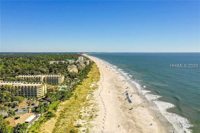 47 Ocean Lane #5308, Hilton Head Island, SC 29928 (MLS #386977) :: Judy Flanagan