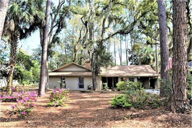 259 Greenwood Drive, Hilton Head Island, SC 29928 (MLS #387609) :: Southern Lifestyle Properties