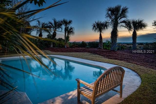 70 Planters Row, Hilton Head Island, SC 29926 (MLS #397483) :: Beth Drake REALTOR®