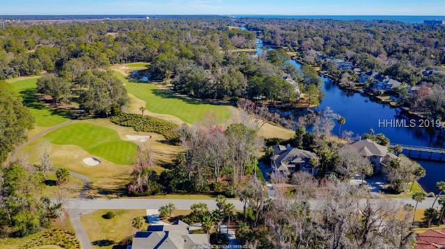 50 Leamington Lane, Hilton Head Island, SC 29928 (MLS #332205) :: The Alliance Group Realty