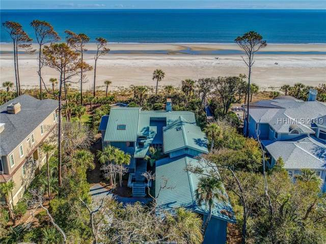 12 Brigantine, Hilton Head Island, SC 29928 (MLS #350873) :: RE/MAX Island Realty