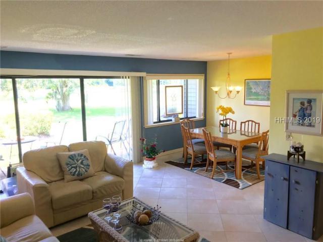 60 Carnoustie Road #942, Hilton Head Island, SC 29928 (MLS #381307) :: Southern Lifestyle Properties
