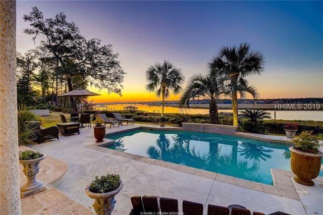 53 Brams Point Road, Hilton Head Island, SC 29926 (MLS #392268) :: Schembra Real Estate Group