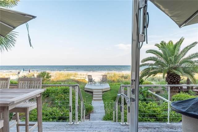 1 Beach Lagoon Road #24, Hilton Head Island, SC 29928 (MLS #395355) :: Hilton Head Dot Real Estate